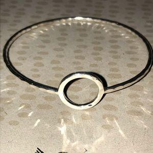 Silpada Karma Bracelet